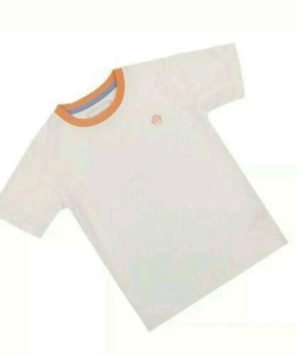 Infant Boys Blue Zoo tshirts