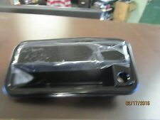 NEW Front Outside Driver Door Handle Black Fits 88 -94 Chevrolet GMC Truck