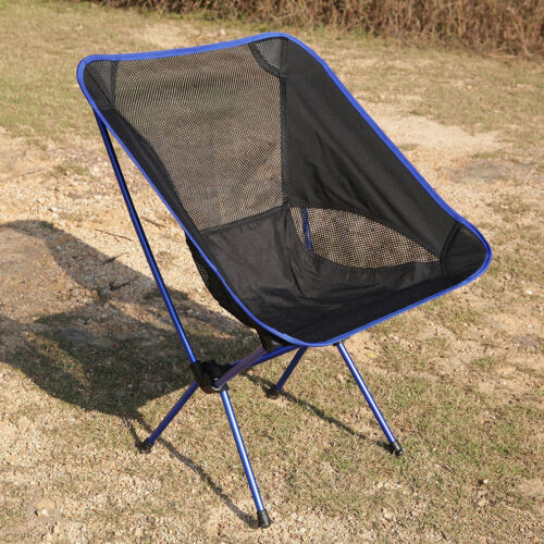 OUTAD Ultralight Heavy Duty Folding Chair For Outdoor Activities/Camping KUSF