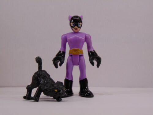 DC IMAGINEXT Series 1 Loose Figures Blind Bag Bruce Wayne Deathstroke Terminator