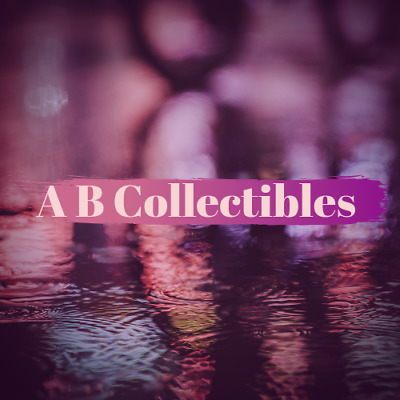 Amy B's Collectibles
