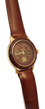 WINCHESTER OROLOGIO UOMO PELLE DATA NUOVO WATCH MAN LEATHER DATE VINTAGE