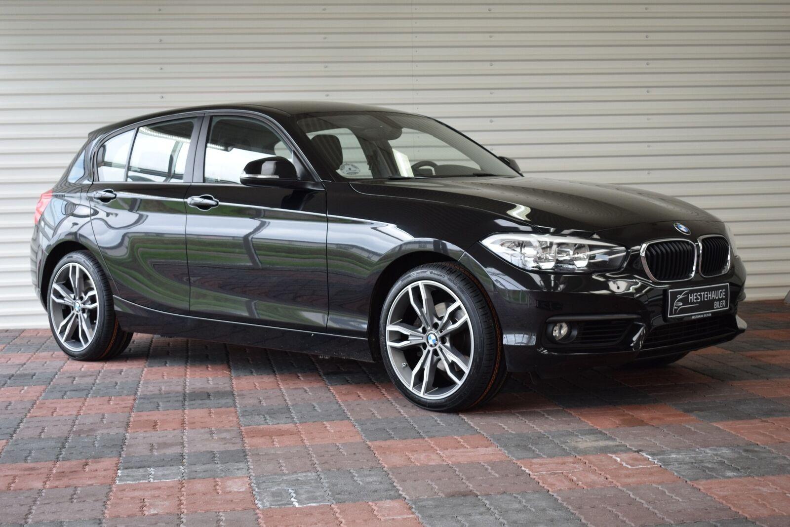 BMW 120i 2,0  5d