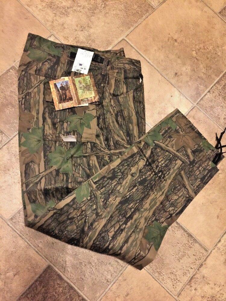 CEDAR KEY Trebark Universal Camouflage  Hunting Fishing Pants Mens Sz L NEW m17  best reputation