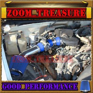Blue 1996 2000 96 00 Gmc Chevy Cadillac Suv Truck 5 0l 5 7l V8 Air