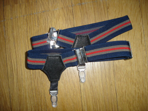 Men/'s Socks Garters Suspenders NEOFAN fixes-chaussettes Ref A06 chic costard