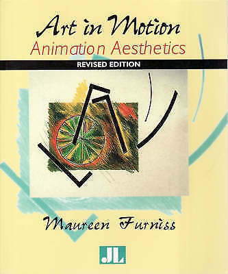 1 of 1 - Art in Motion: Animation Aesthetics, Good Condition Book, Maureen Furniss, ISBN