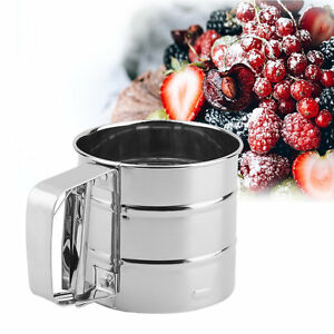 Handheld-Baking-Cake-Tool-Stainless-Steel-Mechanical-Baking-Shaker-Sieve-Cup-RA