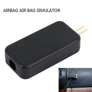 Derivation-Resistance-de-l-039-emulateur-simulateur-d-039-airbag-de-voiture-Universal-PB