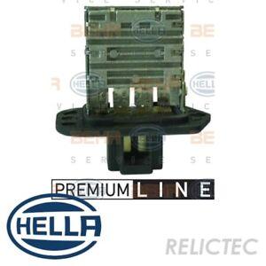 Interior Blower Fan Resistor for KIA:PICANTO 97035-07000
