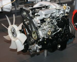details about toyota 4 2l turbodiesel 1hz/1hd-t/1hd-fte factory engine  workshop service manual