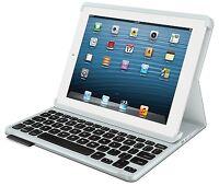 Logitech Wireless Keyboard Folio Case Cover Ipad 2, 3 & 4 Gen- Black 920-005460 on sale