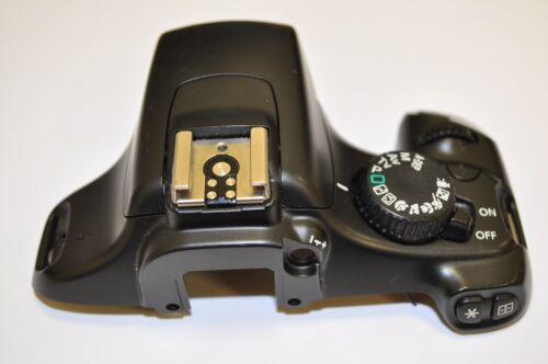 Top Cover With Flash Repair DH1245 Canon EOS 1100D EOS Rebel T3 // EOS Kiss X50