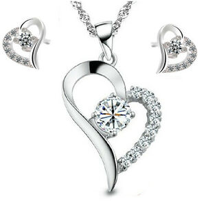 Jewelry Sets Fine Fashion Jewelry Necklace And Earring Sets
