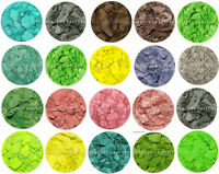 Professional Eyeshadow Matte / Compact Palette 4 Makeup Shade All Colours