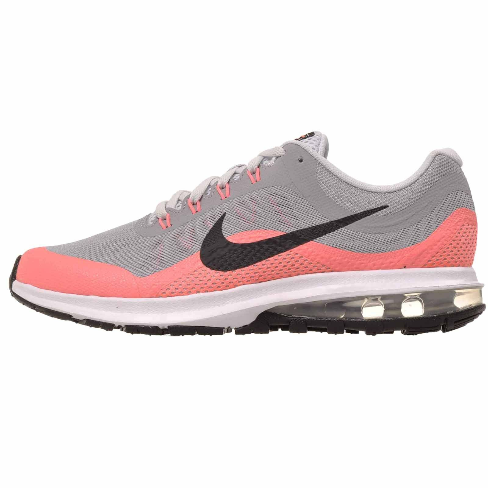 Nike Air Max Dynasty 2 GS Running Kids Youth Chaussures Gris 859577-003