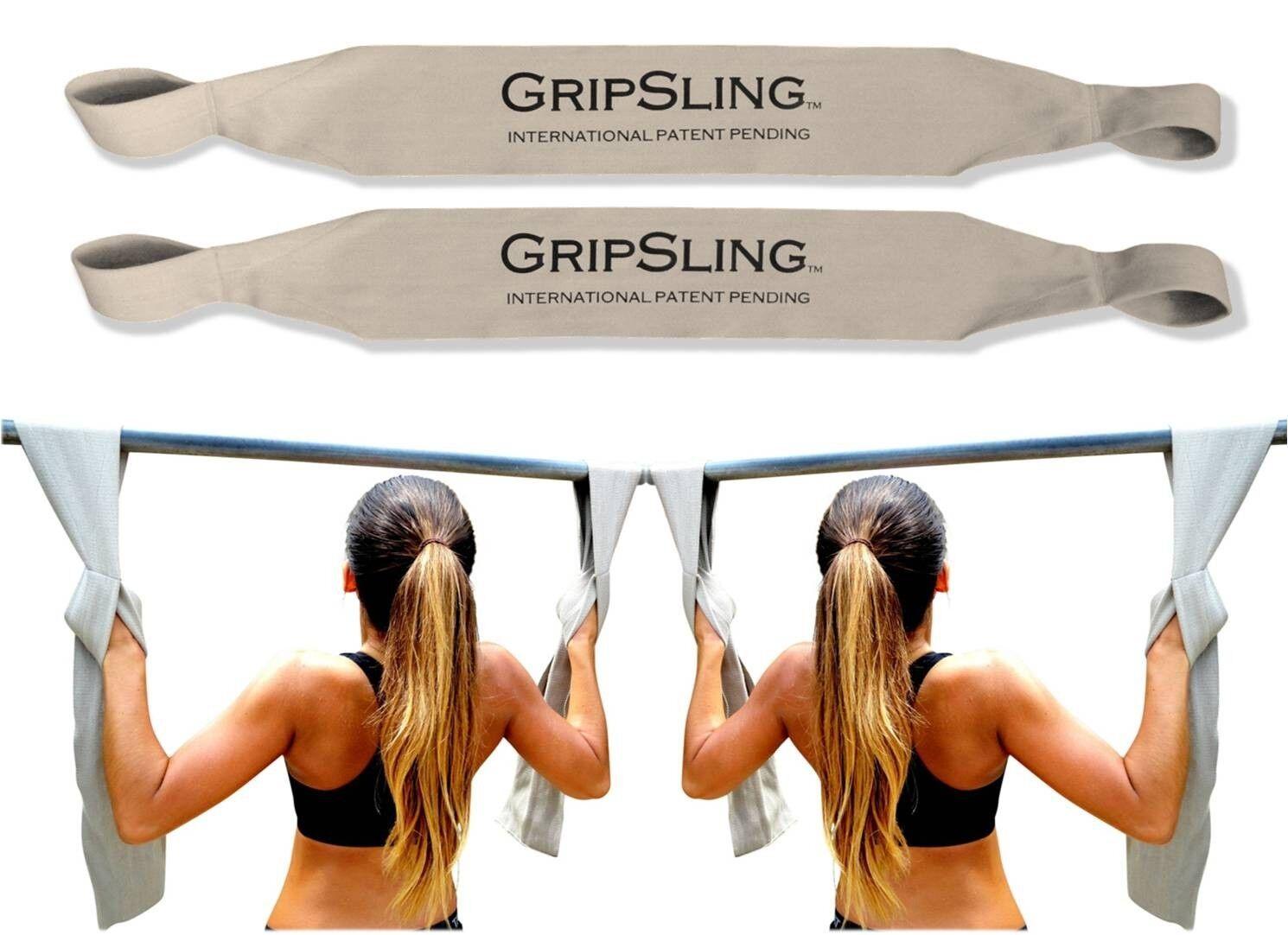 Training Strap Bar Attachment  Pull-ups, Push-ups, Ab Raises (with handles)