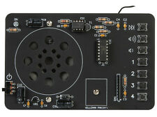 VELLEMAN MK194 DIGITALLY CONTROLLED FM RADIO DIY SOLDERING KIT