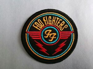 Foo-Fighters-Sew-or-Iron-On-Patch