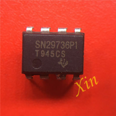 10 pcs MCP6002-I//P  Microchip  2x OpAmp 1MHz 1,8-5,5V  DIP8  NEW  #BP