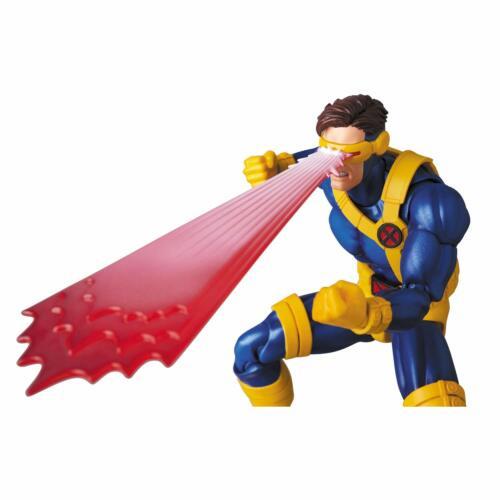Japan version MAFEX X-MEN Cyclops COMIC Ver