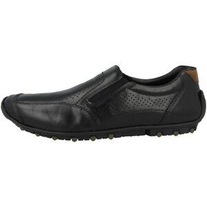 Details zu Rieker 08985 00 Schuhe Men Herren Antistress Hiking Freizeit Halbschuhe Slipper
