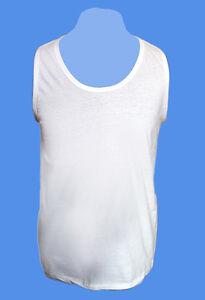 Unterhemd-Herr-Tanktop-Maenner-Traegershirt-Rohware-weiss-S-M-L-XL-XXL-move2be-NEU