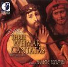 Bach: Weimar Cantatas (CD, Oct-2001, Dorian)