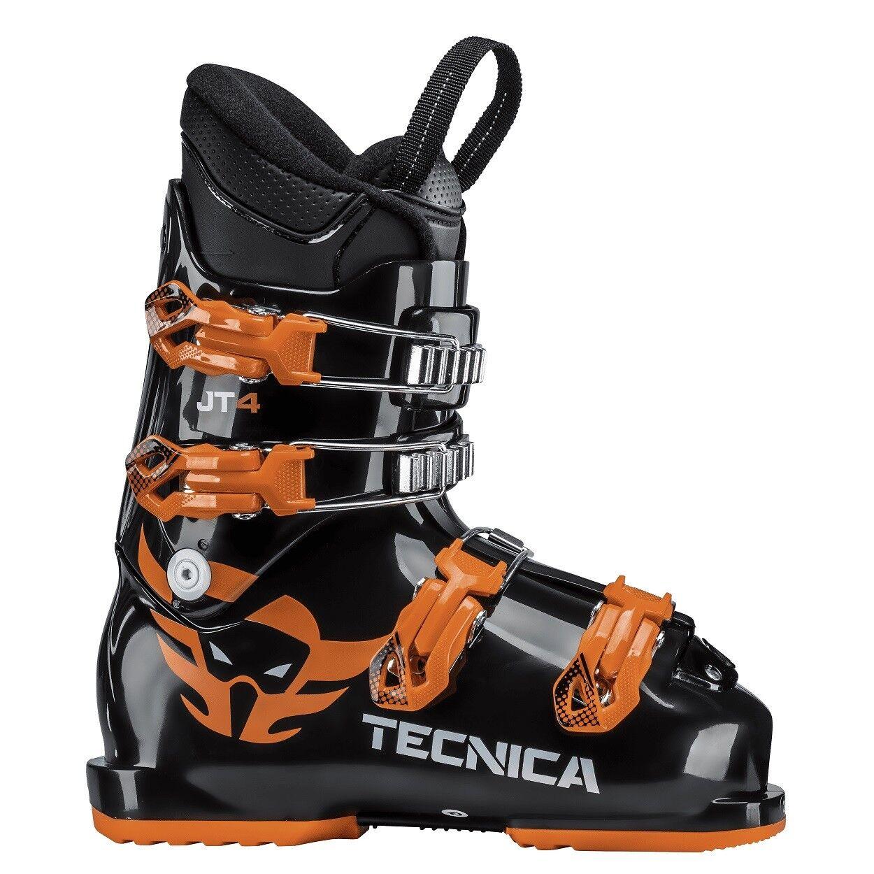 Tecnica JT 4 Ski Stiefel - 2019 - Youth - 25.5 MP