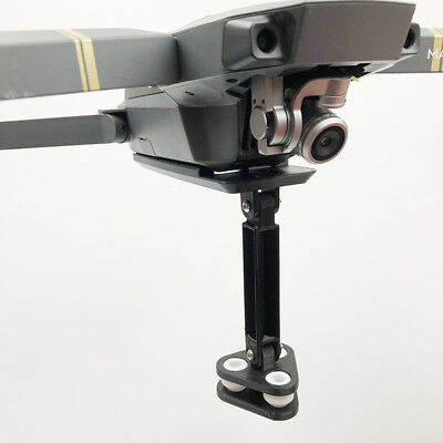 360 Degree Kamera Holder Fixateur Schutz Halter Für DJI Mavic 2 Pro Zoom Drone