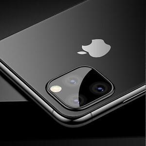 Panzer Folie für iPhone 11 Pro Pro Max Kamera Schutz Glas Folie Linsen Schutz