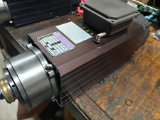 Colombo Rs120 136hp 10kw Spindle Motor