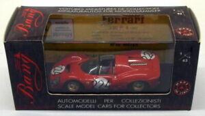 Bang-Models-1-43-SCALA-DIECAST-7147-FERRARI-330-224-Targo-FLORIO-1967