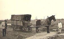 WWII German Elite RP- Police Officer- Uniform- Hat- Postman- Horse & Wagon- 40s