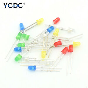 3-5mm-Green-White-Red-Blue-Yellow-LED-Light-Emitting-Diode-Lamps-100Pcs-Lots-79
