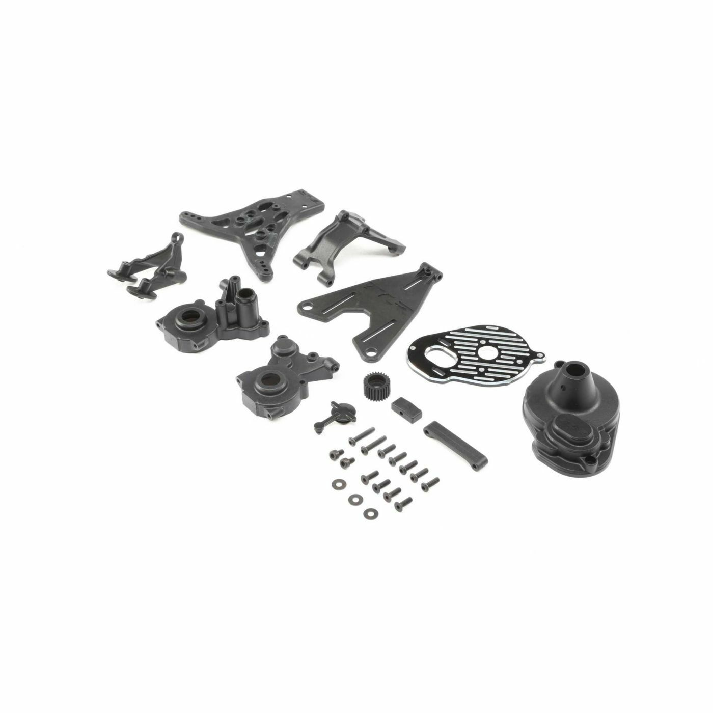 Team Losi Racing TLR338007 Stand Stand Stand Up Transmissio Conversion 22 4.0 f5c4d0