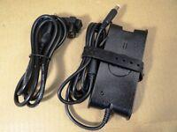Dell Genuine Original Inspiron Latitude 65w Pa-12 Ac Adapter Pa-1650-05d2 F7970