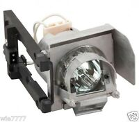 Panasonic Pt-cw240, Pt-cw241r Lamp With Osram P-vip Bulb Inside Et-lac200