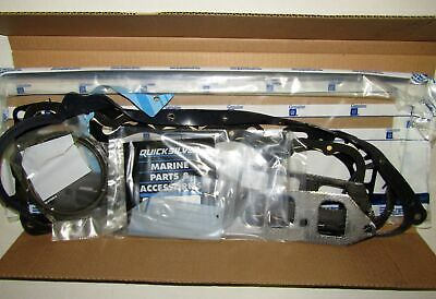 New Mercury Mercruiser Quicksilver Oem Part # 27-828316 Gasket