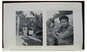 1927-de-Bunsen-FORMOSA-Paiwan-Savages-HEAD-HUNTING-Native-Villages-PHOTOS-9