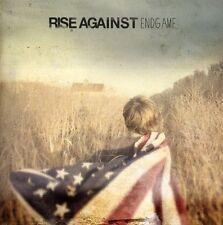 Rise Against - Endgame [New CD]