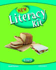 New Literacy Kit: Year 9: Students' Book: Year 9 by Geoff Barton (Paperback, 2005)