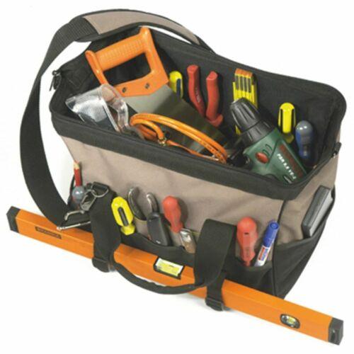 Toolpack Werkzeug-Tragetasche Werkzeugtasche Werkzeugkoffer Classic XL 360.022