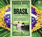BOSSA NOVA 50 ANIVERSARIO VOL.2 ( Joyce, Melodia, Luiz, Grupo Batuque) 3 CD NEU