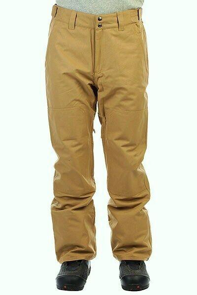 BILLABONG Men's  CARPENTER Snow Pants - BRZ - XL - NWT  high quality
