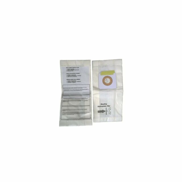 12 Bissell Style Micro Lined 1 , 7 #30861 and Samsung Vacuum bags, PowerForce, P