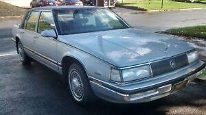 1989 Buick Park Avenue