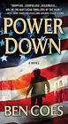 Power Down by Ben Coes (Paperback / softback)