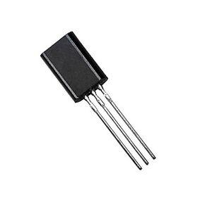 KTA1024Y+KTC3206Y KEC Transistor TO-92L (Paar) ''UK Company SINCE1983 Nikko ''