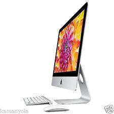 "NEW Apple iMac 27"" Z0PG-ME0891 Desktop 3.4GHz i5 16GB 1TB OS X10.9 Mavericks"